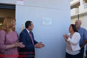 Foto nuevo consultorio Torre Benagalbón2