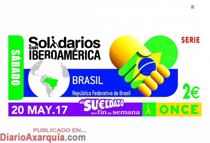 Solidarios con Iberoamárica Braisl 200517