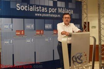 02092017 - Comité Provincial PSOE de Málaga_02