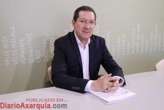 concejal Ruiz Pretel