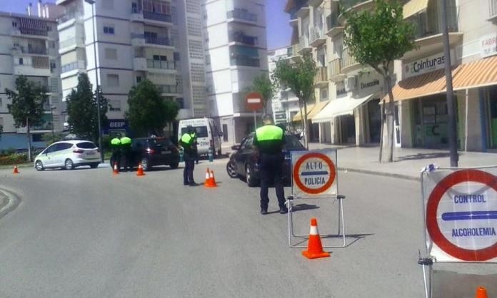 Hoy arranca la campaña de control de velocidad con radar en el municipio Vélez-Málaga