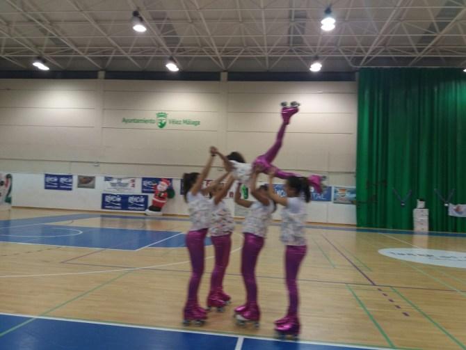 Han Participado clubes de diferentes puntos de la provincia Málaga como El Tejar de Fuengirola o Maristas.