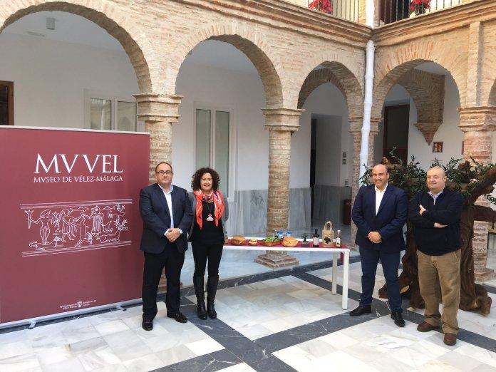 El Museo de Vélez-Málaga rinde homenaje al aceite y al trigo durante el mes de enero
