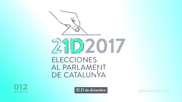 Más de 70.300 ciudadanos catalanes han enviado su voto por correo para las Elecciones al Parlamento de Cataluña