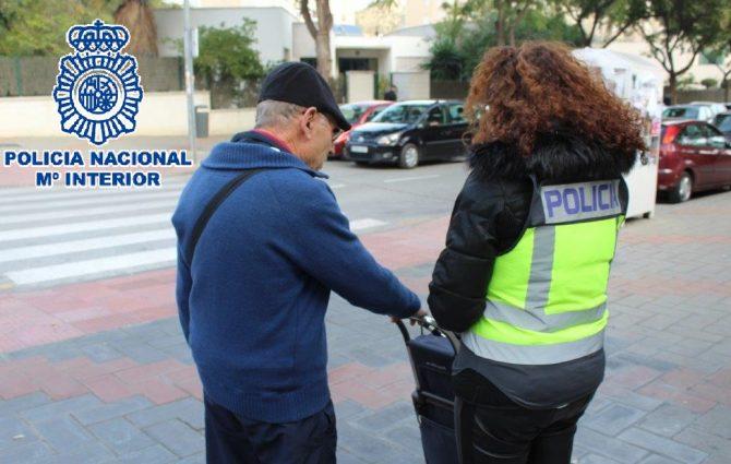 Según las pesquisas, las detenidas sustrajeron 1.200 euros con esta modalidad delictiva.