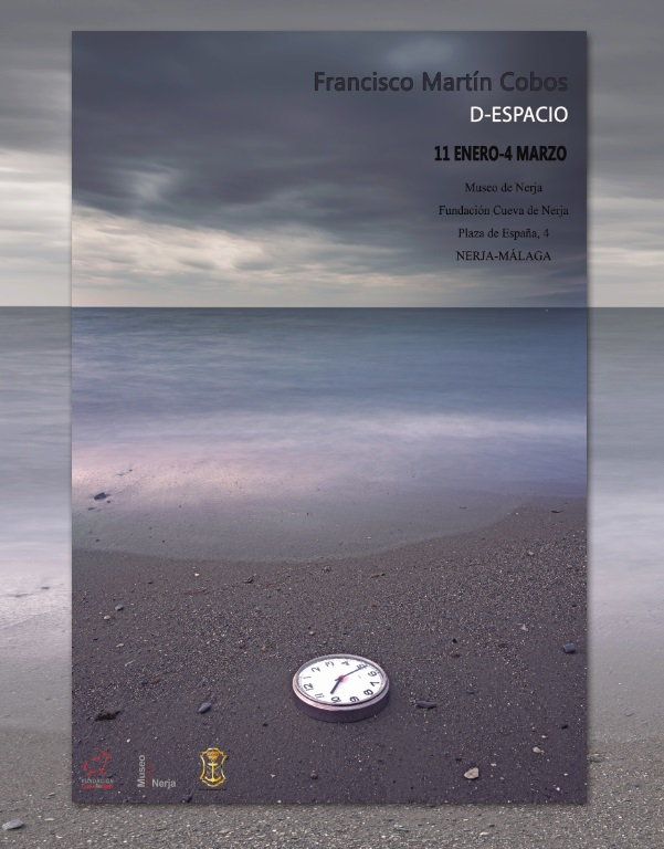 La versatilidad del tiempo inspira la nueva exposición fotográfica del Museo de Nerja
