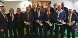 Rincón de la Victoria apuesta por un turismo de calidad y de segmentación turística a través de la cultura, gastronomía y deporte. Esta es la nueva estrategia turística que se ha marcado Rincón de la Victoria y que ha sido presentada hoy en la 38º edición de la Feria Internacional de Turismo (FITUR) de Madrid.