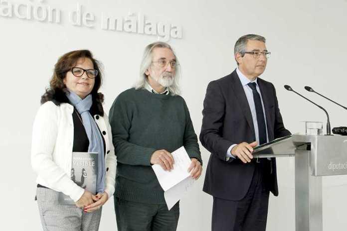 Más de 200 agentes sociales y profesionales de la educación y la salud participarán en la I Jornada de Atención Temprana que organiza la Diputación de Málaga