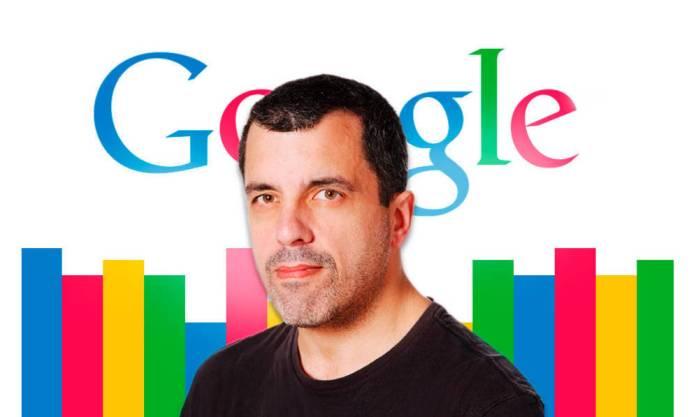 El veleño es uno de los jefes de la nueva empresa mundial de ciberseguridad del buscador.