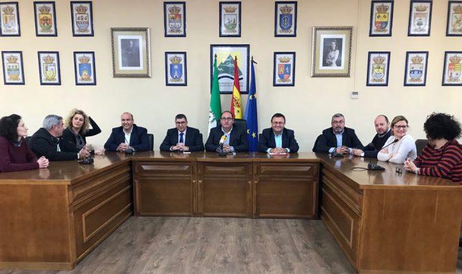 El PSOE exige al Gobierno que incluya en el Plan de Infraestructuras Nacional una conexión ferroviaria de altas prestaciones entre Málaga y Nerja