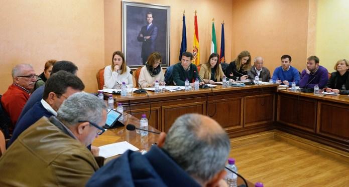 Medina denuncia que el bloqueo económico de la oposición impide el pago a proveedores