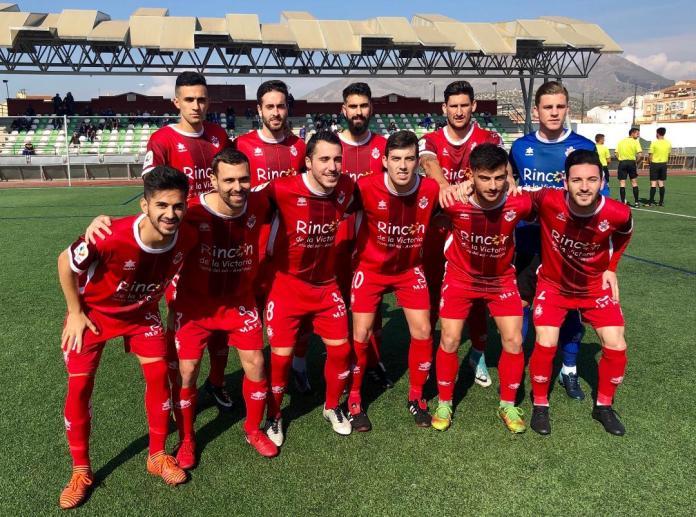 Reparto de puntos entre Atarfe y Rincón (1-1)