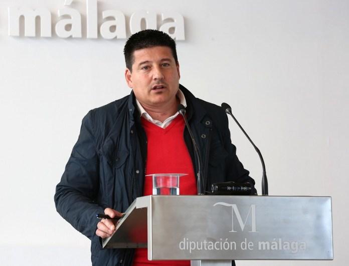 El Museo de Belenes de Mollina, PTV, Antonio García del Valle y Duda, premiados por la Diputación en el Día de Andalucía