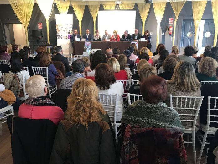 Éxito de la III Jornada sobre estilos de vida saludable de la Asociación 'Esperanza'