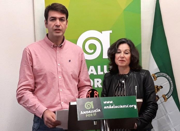 """Andalucía Por Sí: """"Más de medio millón de andaluzas no podrán ejercer su derecho a la huelga"""""""