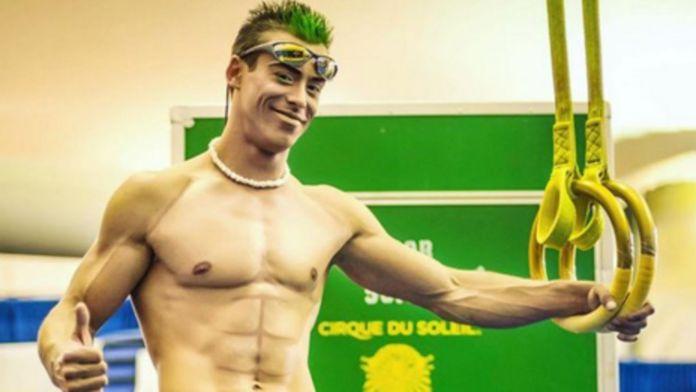 Un acróbata del Cirque du Soleil muere en pleno espectáculo