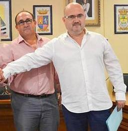 El Pleno de Mancomunidad apoya diversas propuestas y dimite Pérez Atencia