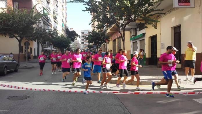 El Club Atletismo Vélez anuncia un variado calendario de pruebas deportivas