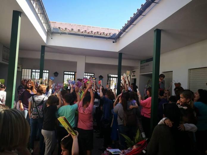 Cultura ya trabaja en la apertura de varias bibliotecas del municipio de Vélez-Málaga