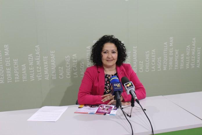 La concejala de Cultura, Cynthia García, explicó los detalles de la programación que tendrá lugar en el municipio durante los meses de abril, mayo y junio, que incluye una amplia oferta de teatro, literatura, música y danza para todos los públicos.