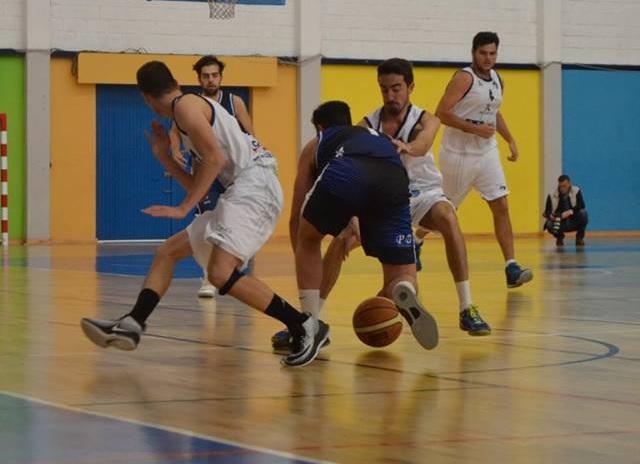 La cantera del CB Vélez arranca el playoff ante Málaga Básket