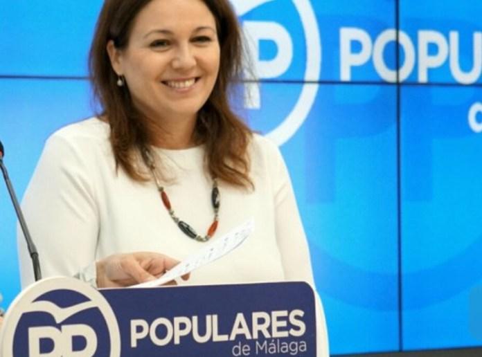Natacha Rivas asume la segunda vicepresidencia de la Mancomunidad de Municipios de la Costa del Sol Axarquía