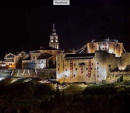 Puebla Sanabria.