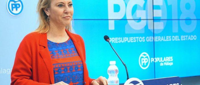 La bajada del IRPF de los PGE beneficia a 135.000 malagueños con 60 millones de ahorro