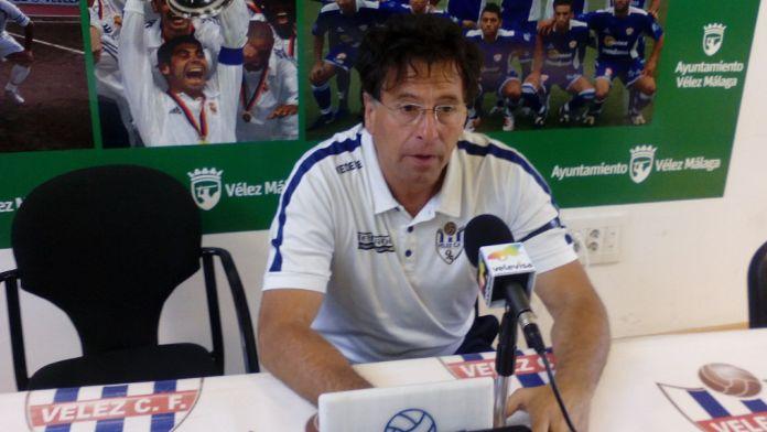 Lucas Cazorla regresa al Vélez C.F. por tercera vez