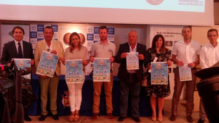Fundación Rincón Béjar organiza en Baviera Golf el gran Torneo del Verano en la Costa del Sol