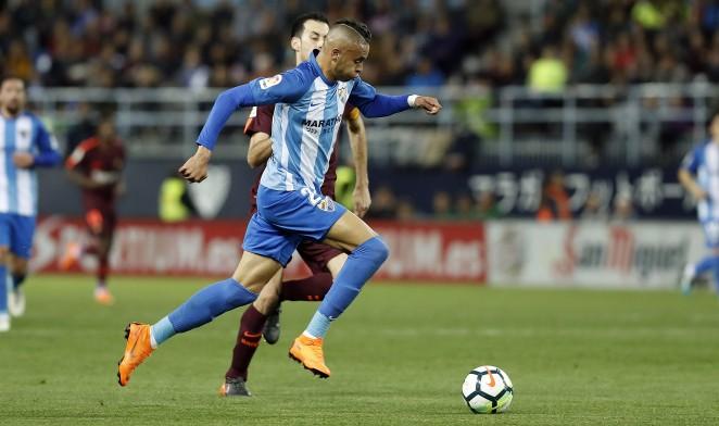En-Nesyri golea en el triunfo de Marruecos ante Estonia (1-3)