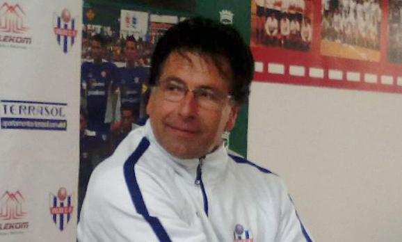 "Lucas Cazorla: ""Me siento traicionado"""