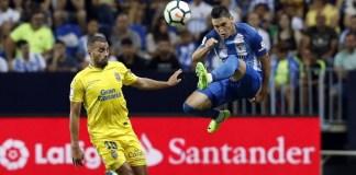 El Málaga CF militará la próxima campaña en la categoría de plata junto a otros dieciséis conjuntos con experiencia en Primera. Zaragoza, Deportivo o Sporting son algunos de los históricos.