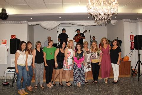 Celebrado el III Encuentro con amigos y familiares de los enfermos renales de la clínica Diaverum de la Axarquía