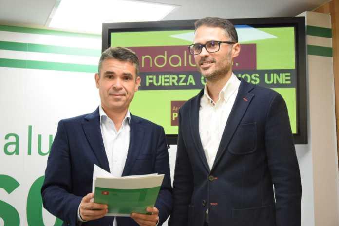 El PSOE destaca la bajada del paro en Andalucía en 10.493 personas y seguirá trabajando en la mejora de la calidad del empleo