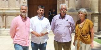 • La coalición de izquierdas ha anunciado esta nueva iniciativa tras la contestación que el Consejero de Agricultura y Pesca dio este jueves a la pregunta formulada por José Antonio Castro durante el pleno del Parlamento de Andalucía.