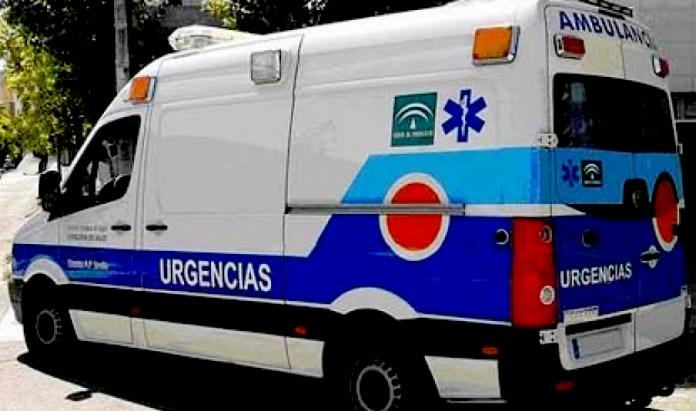 Nueva agresión de un paciente al personal de ambulancias