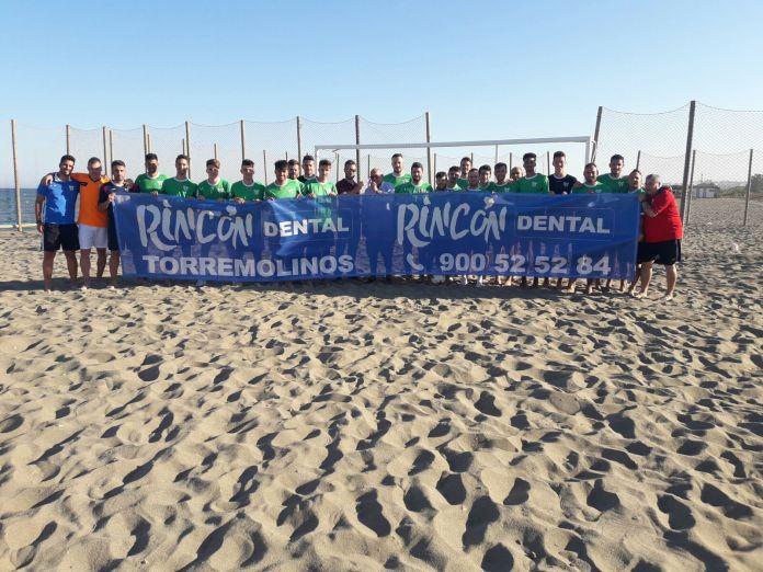 Clínicas Rincón Dental ofrecerá tratamientos gratuitos y descuentos a todos los integrantes de la Escuela de Fútbol y equipos del juventud de Torremolinos