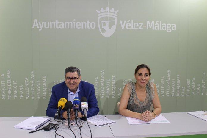 El Ayuntamiento de Vélez-Málaga anuncia una nueva ayuda apara el alquiler que promueve la Junta