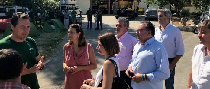 """El PP tacha de """"tomadura de pelo"""" el convenio laboral del Infoca y anuncia iniciativas en el Parlamento"""