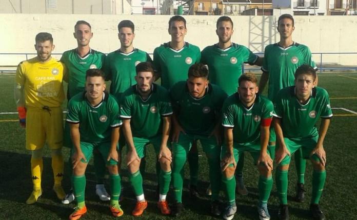 Un gol de Anaya le vale un empate al Barrio en el Rosario (1-1)