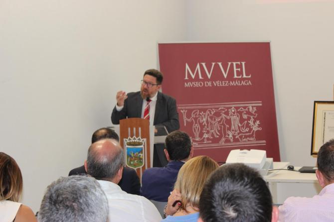 La Fundación de la Uva Pasa contribuirá a mejorar la comercialización y las expectativas económicas del sector