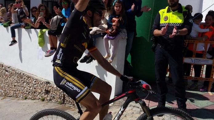 Frigiliana le pone fecha a su triatlón: 23 de septiembre