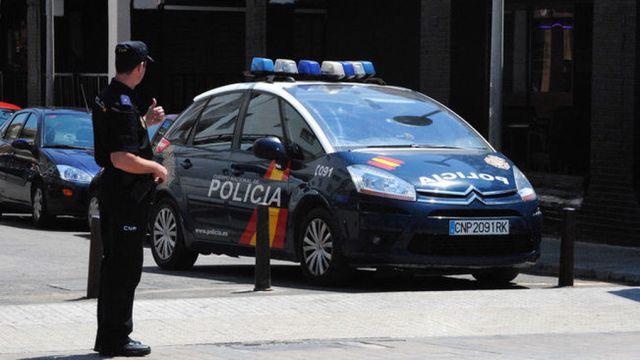 Fallece un individuo tras hacer uso de un arma de fuego contra agentes de la Policía Nacional en Estepona