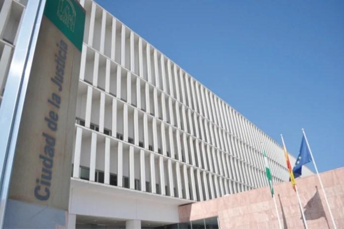 Aguilar anuncia que se extenderá hasta el 31 de octubre la ampliación de plantillas en 15 juzgados de la costa andaluza