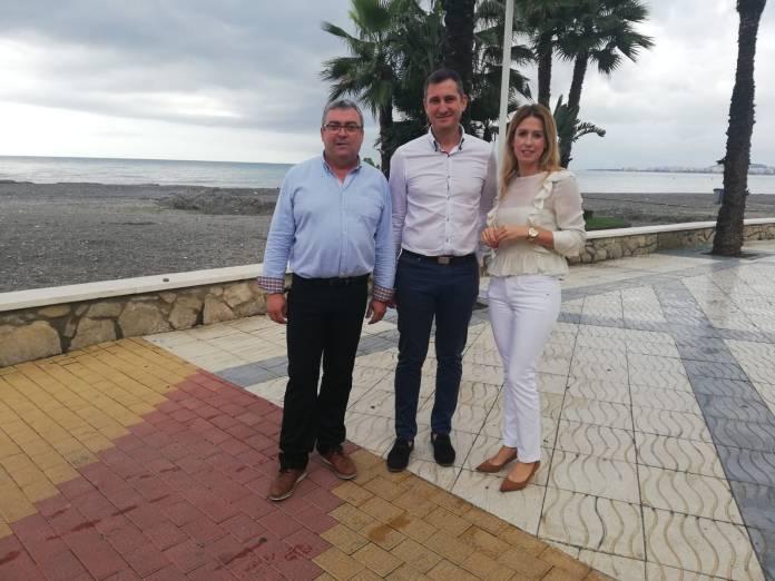 El PSOE destaca que el gobierno de Susana Díaz destina 4,5 millones de euros para la diversificación y modernización de la pesca y de las explotaciones agroganaderas de la provincia