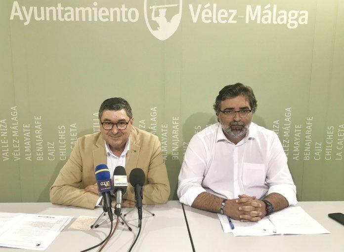 """""""No hay ninguna acusación d el Ministerio Fiscal contra Moreno Ferrer y se ha recurrido el auto al considerar que no existe delito de prevaricación"""""""
