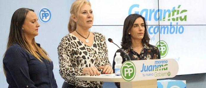 El PP pide al Gobierno una atención especial a pacientes que sufren linfedemas tras el cáncer