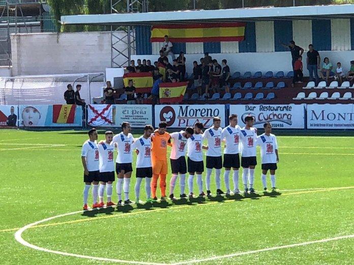 El Vélez C.F. se queda sin premio en Guadix (2-2)