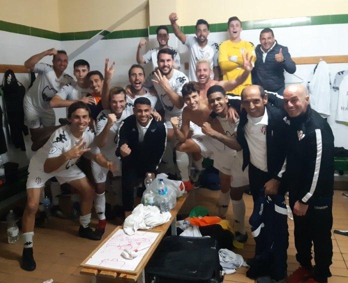 El Vélez C.F va de tapado (0-1)